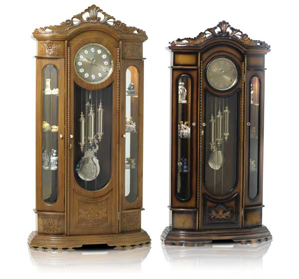 Floor Clock type 14