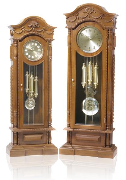 Floor Clock type 20